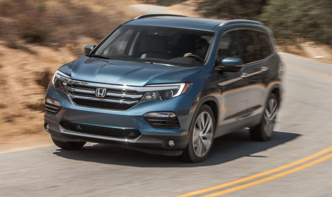 2021 Honda Pilot Redesign, Price, Specs | Latest Car Reviews