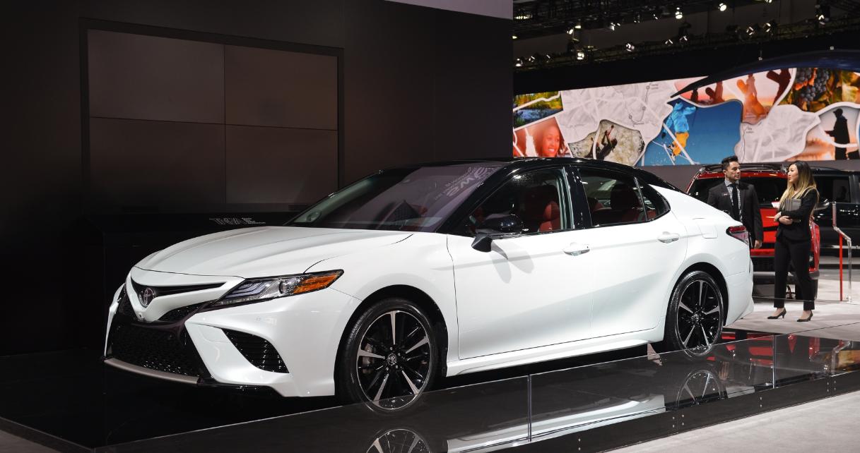 2022 Honda Prelude Exterior