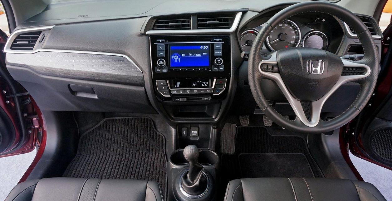Honda BRV 2022 Interior