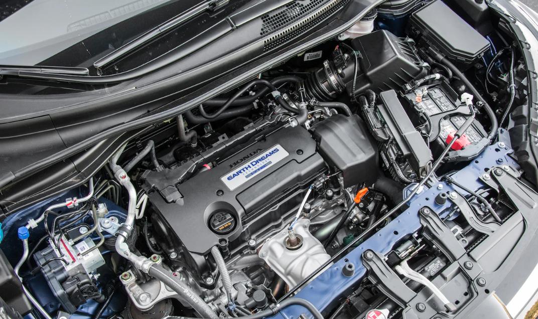 Honda CRV 2022 Engine