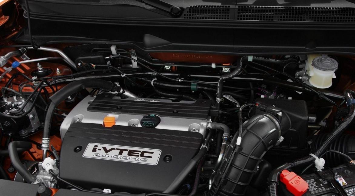 Honda Element 2022 Engine