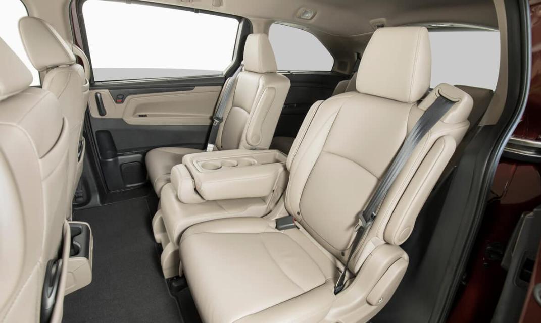 Honda Odyssey 2022 Interior
