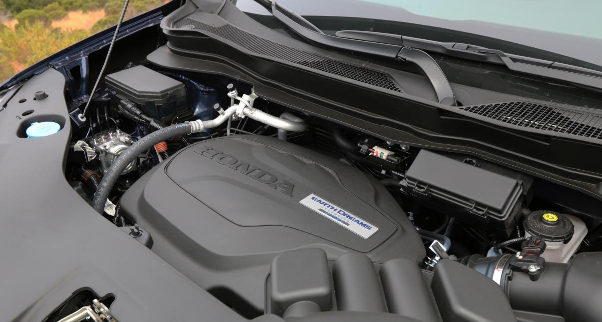 Honda Pilot 2022 Engine