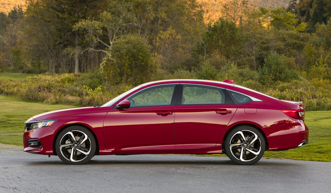 2021 Honda Accord Sport Price, Interior, Engine   Latest ...