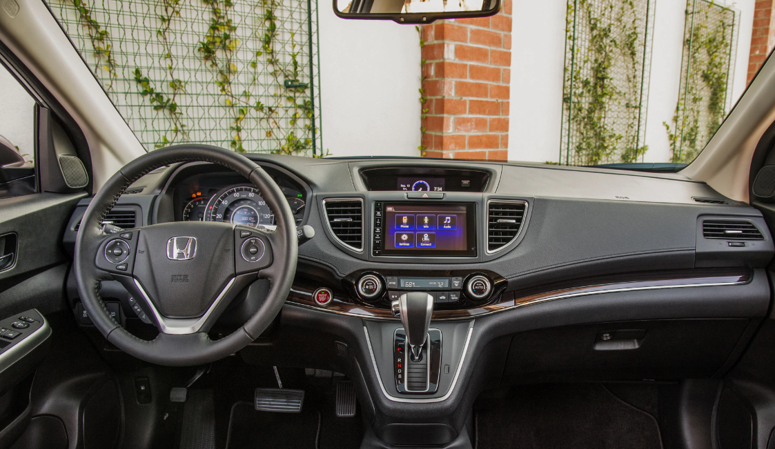 2021 Honda CR-V Interior, Price, Engine  Latest Car Reviews