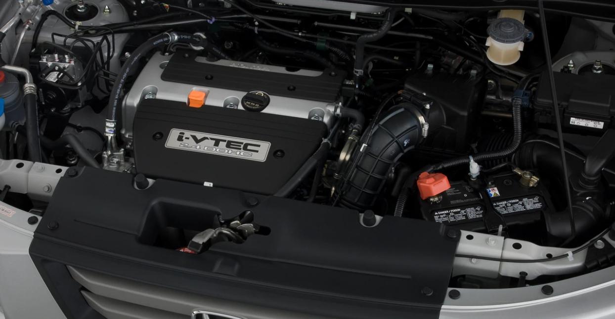 2021 Honda Element Engine