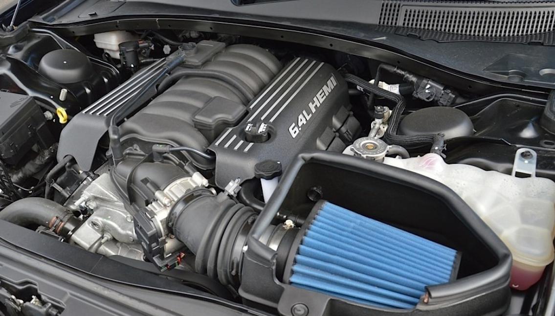 Chrysler 300 2022 Engine