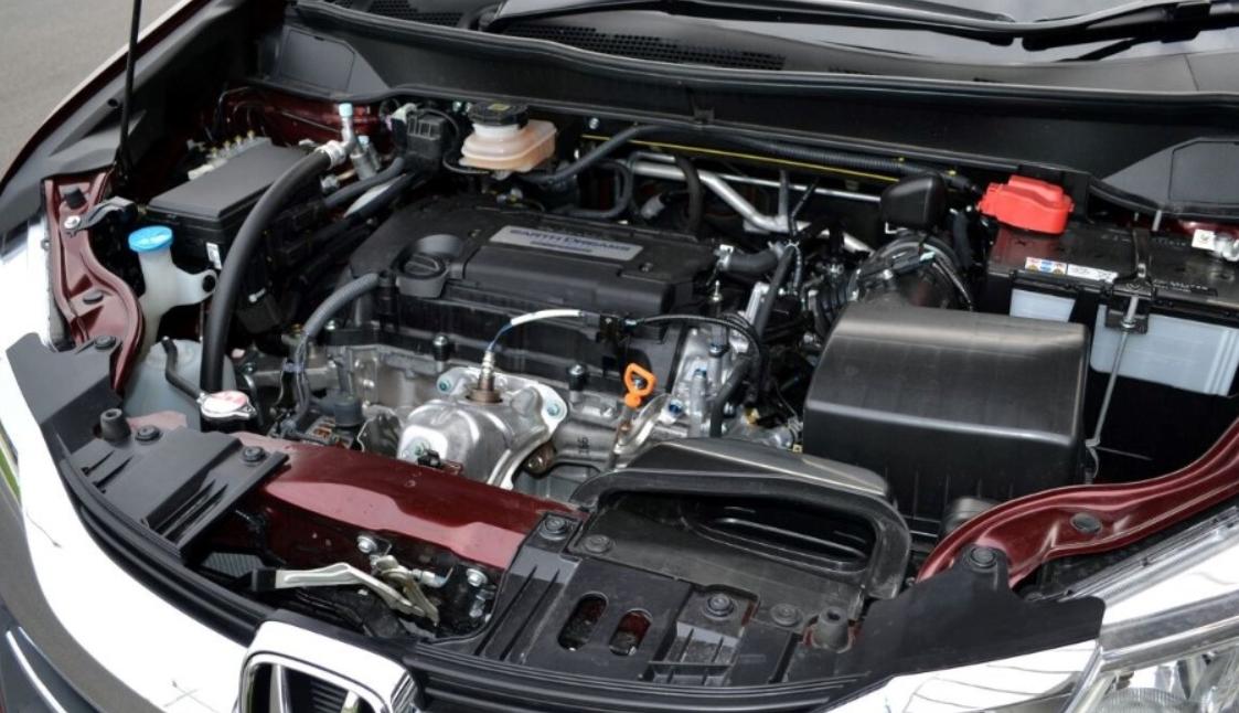 Honda Odyssey 2021 Engine