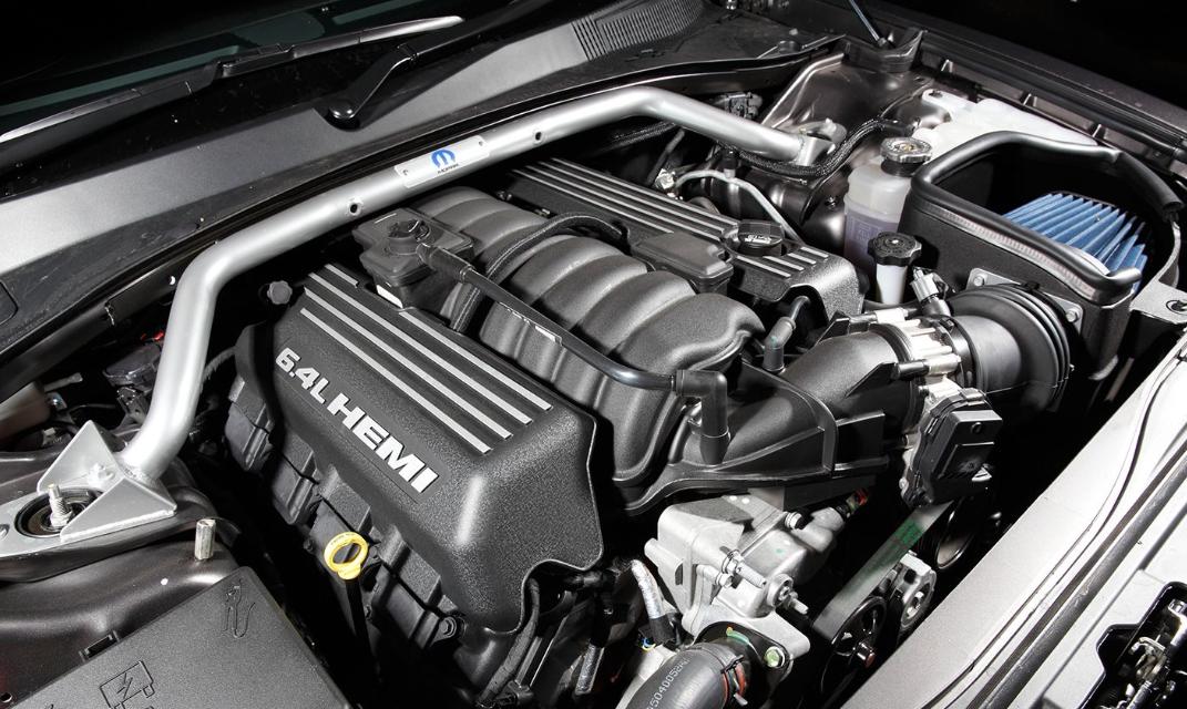 2020 Chrysler 300 SRT8 Engine