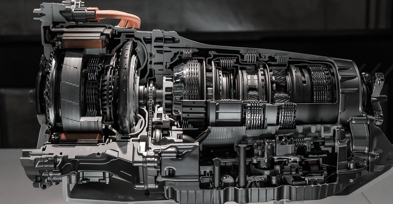 2020 Chrysler Town And Country Engine
