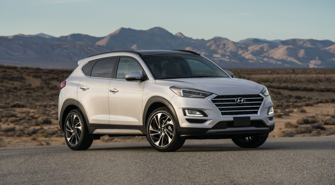 2021 Hyundai Tucson Interior Colors Release Date Latest Car Reviews