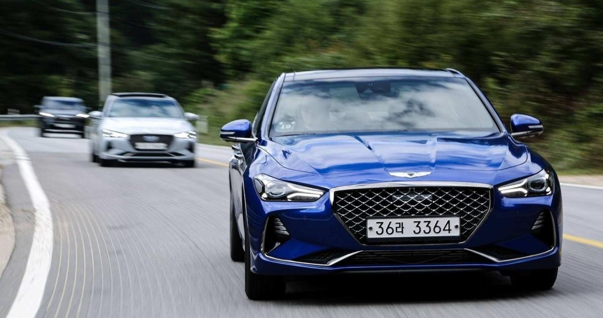 2022 Hyundai Genesis Coupe Interior Price Specs Latest Car Reviews