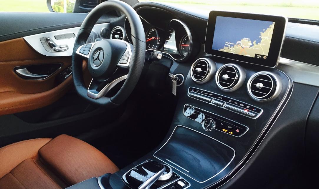 2022 Mercedes Benz C Class Interior, Price, Review   Latest Car Reviews