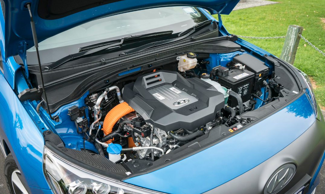 Hyundai EV 2022 Engine