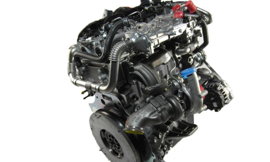 Hyundai H1 2022 Engine