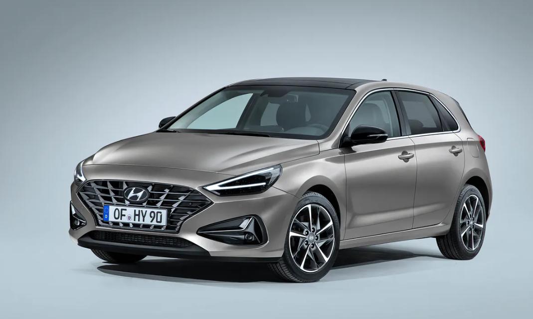 Hyundai I30 2023 Interior Price Specs Latest Car Reviews