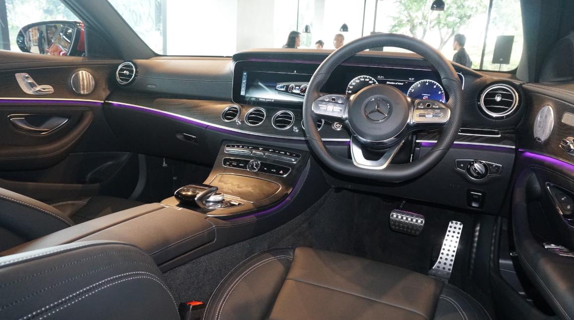 Mercedes E Class 2022 Interior, Release Date, Review ...