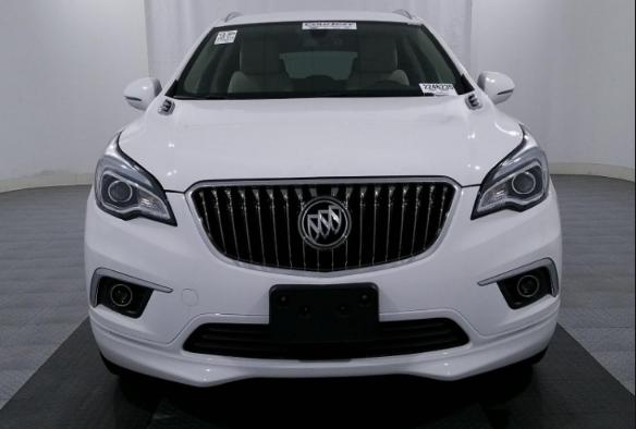 2021 Buick Envision Redesign, Equipment & Drivetrain spy ...