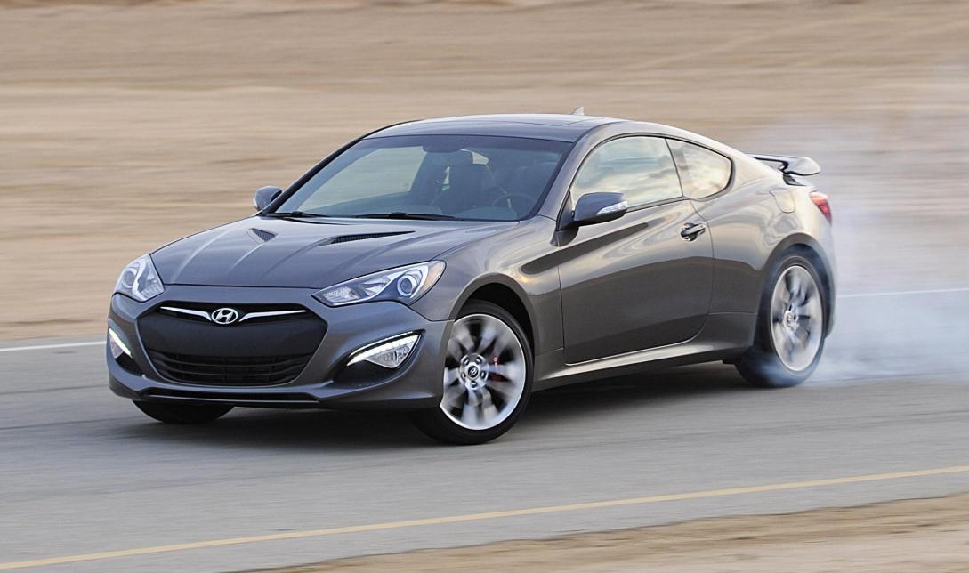 2021 Hyundai Genesis Coupe Specs, Price, Release Date ...