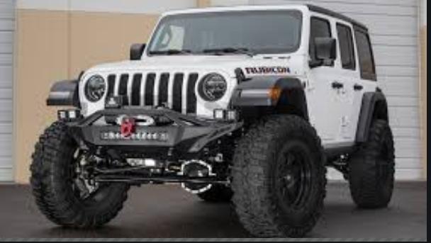2021 jeep wrangler rubicon design interior functions spy