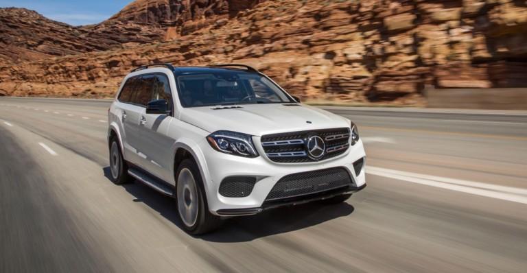 2021 mercedes gls 550 price | latest car reviews