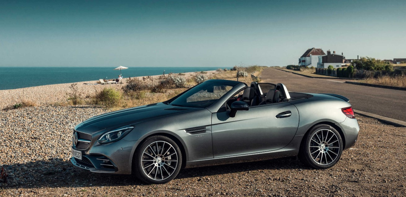 2021 Mercedes SLC Changes, Release Date, Specs   Latest ...