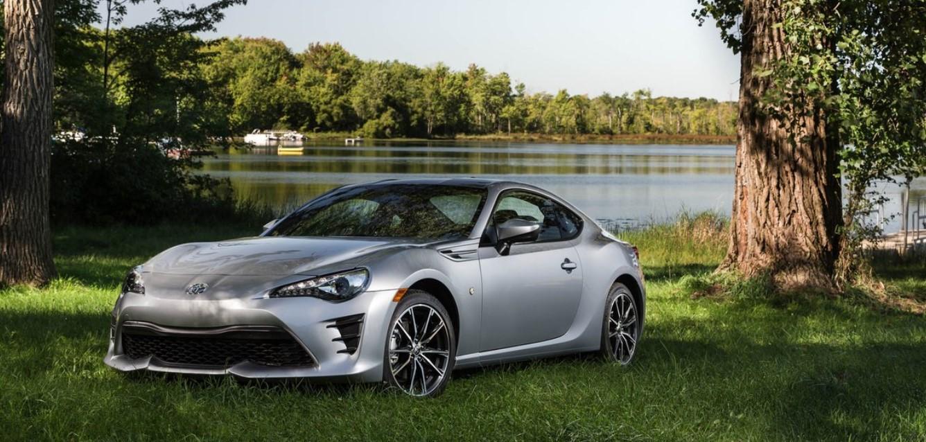 2021 Toyota 86 Price, Release Date, Interior   Latest Car ...
