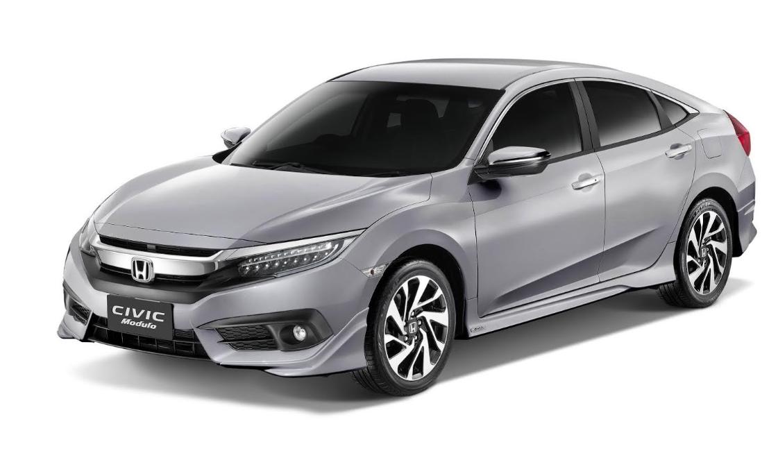 2023 Honda Civic Exterior