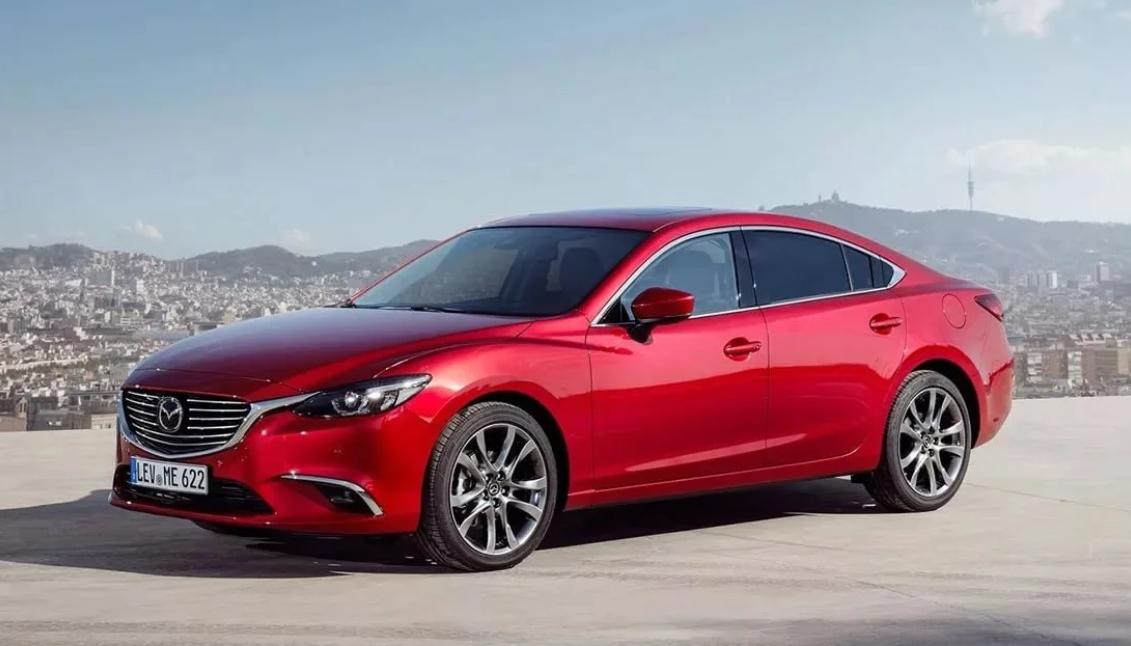 Mazda 6 2021 Model, Redesign, Price | Latest Car Reviews