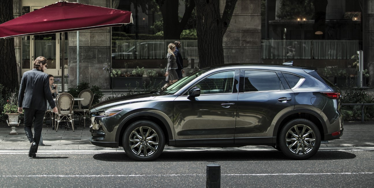 mazda cx 5 facelift 2021 release date changes engine