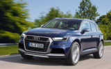 2023 Audi Q5 Exterior