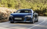 2023 Audi R8 Exterior