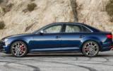 2023 Audi S4 Exterior