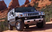 2023 GMC Hummer Exterior