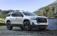 2023 GMC Jimmy Exterior