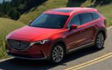 2023 Mazda CX 9 Exterior