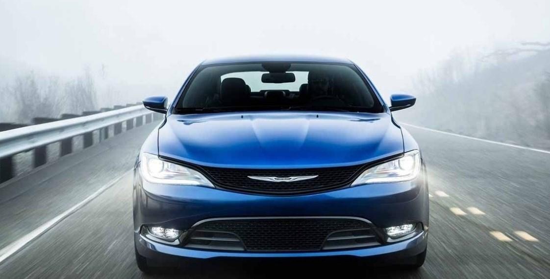 2019 Chrysler 100 Engine, Interior, Price | Latest Car Reviews