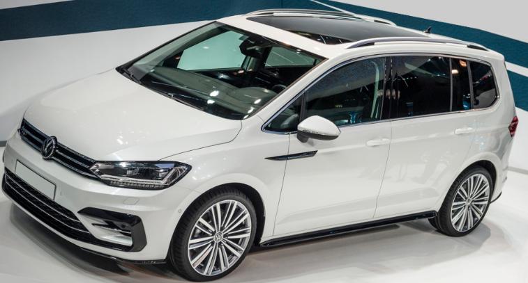 2019 Volkswagen Touran Design, Engine, Price | Latest Car ...