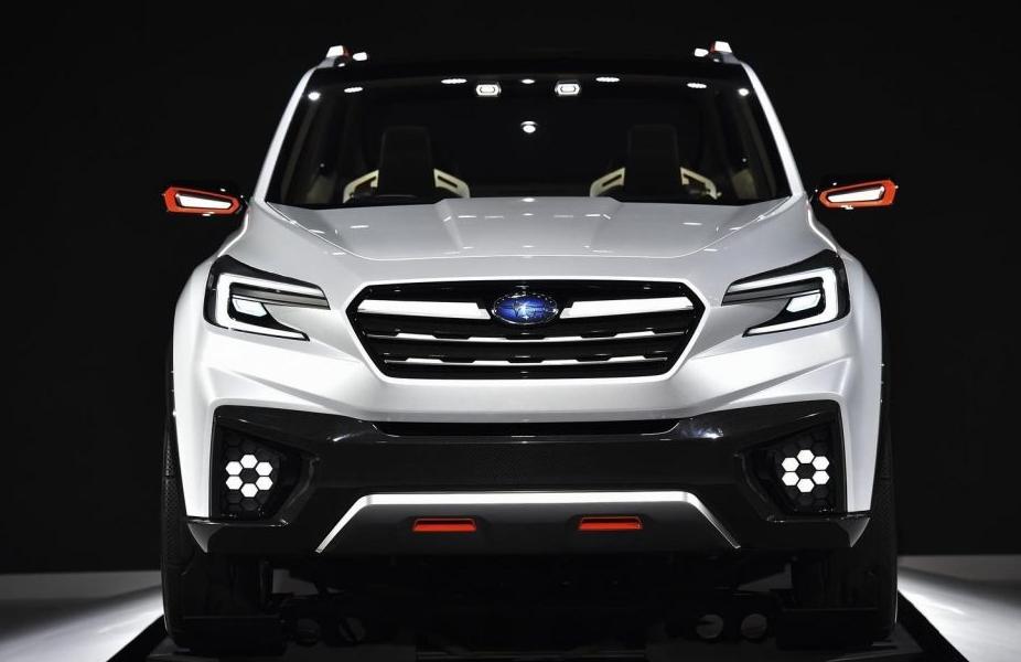 2020 subaru truck interior, price, exterior, release date
