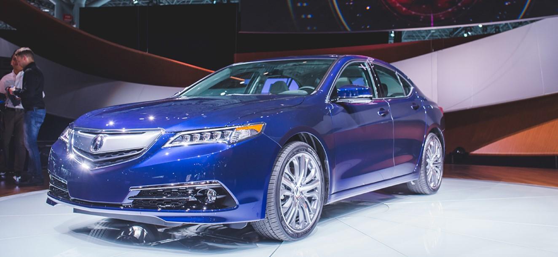 2021 Acura TLX Type S Specs, Price, Release Date | Latest ...