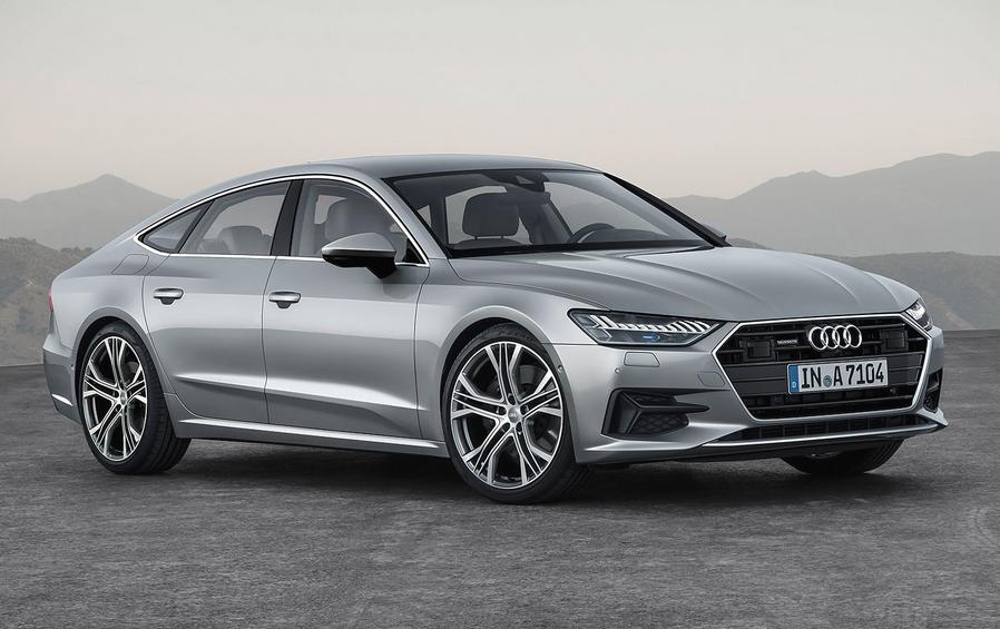 2021 Audi S7 Release Date, Exterior, Interior, Review ...