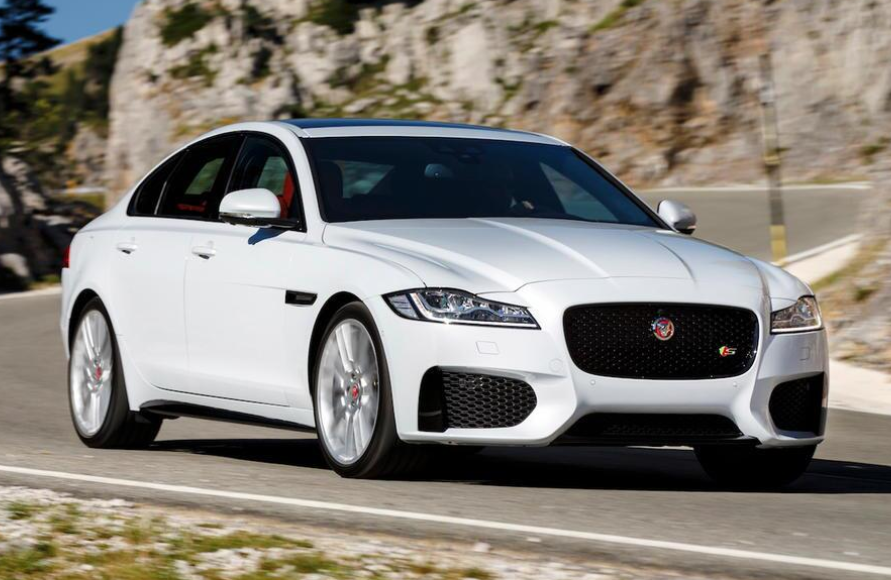 2021 Jaguar XF Review, Release Date, Price, Engine ...