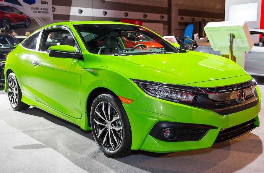 2021 Model Honda Civic Exterior, Interior, Engine, Release