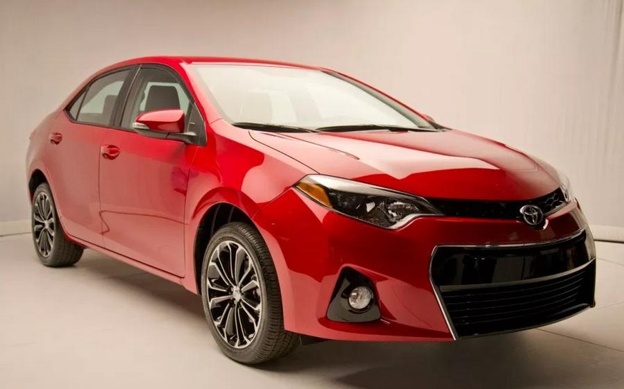 2021 Toyota Corolla Interior, Price, Exterior, Release ...