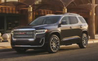 2022 GMC Jimmy Exterior