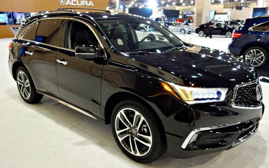 Acura 2021 MDX Exterior, Interior, Review, Rumors   Latest ...