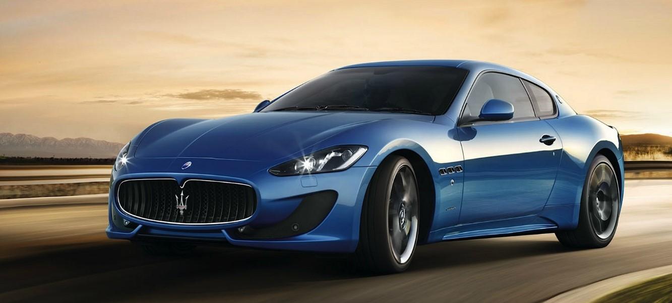 Maserati 2021