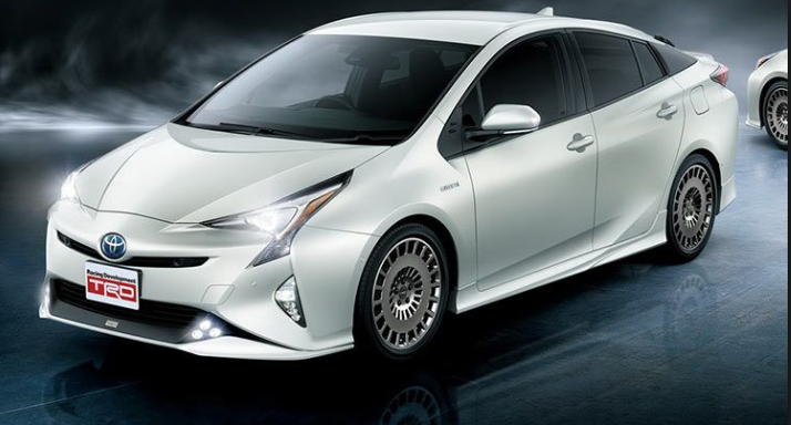 2020 Toyota Prius Redesign, Accessories, Gas, Tank, Size ...