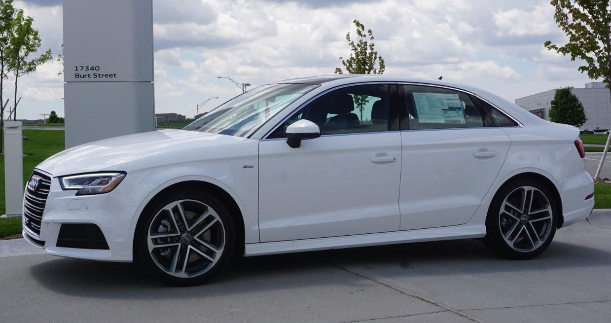 2021 Audi A3 Release Date, Interior, Price | Latest Car ...
