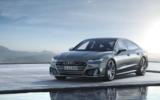 Audi A7 2023 Exterior